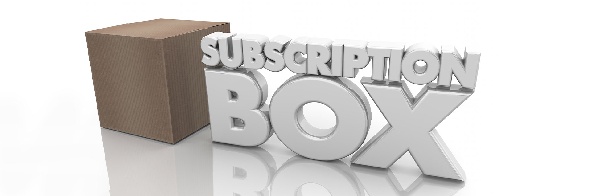 Subscription-box