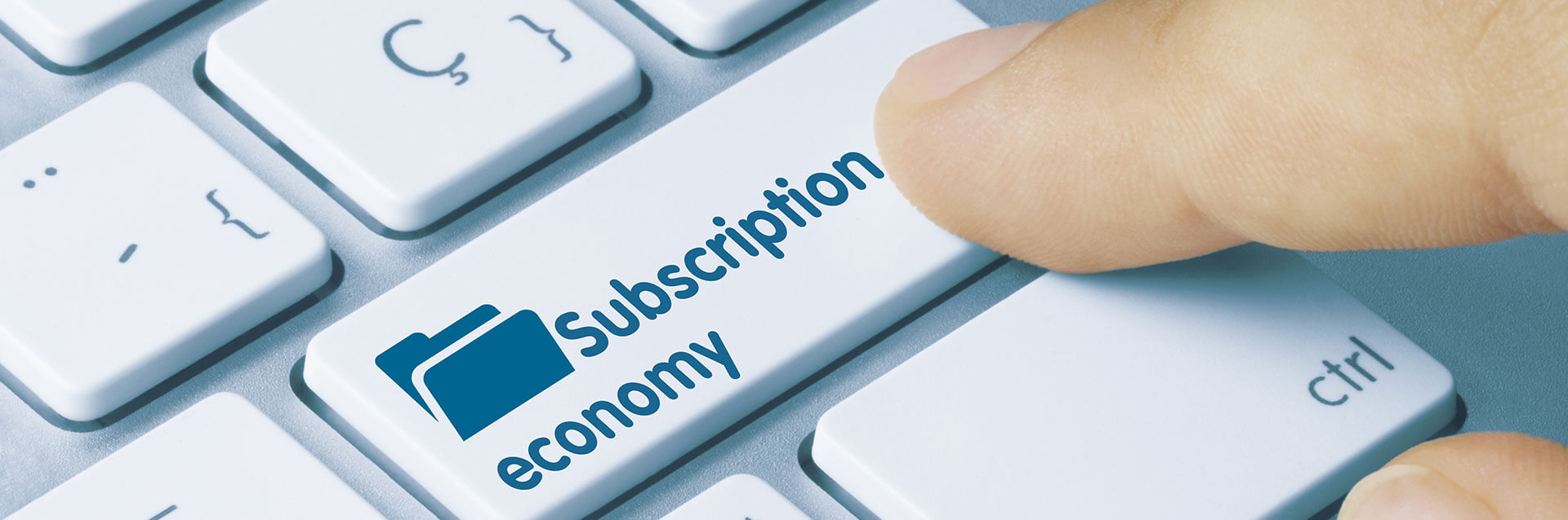 Subscription-economy