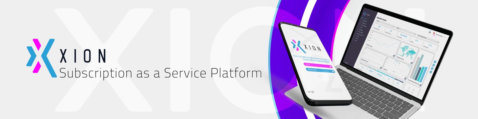 Subscription-as-a-service-platform