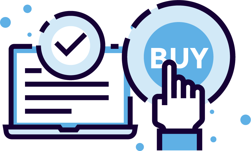 Saved details to purchase products off any store - Xion Global