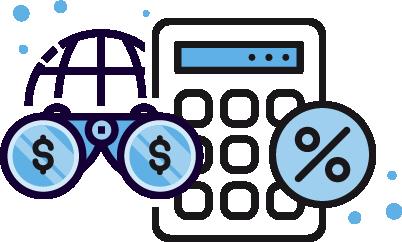 Get Recuring revenue prediction with discounts on Xion