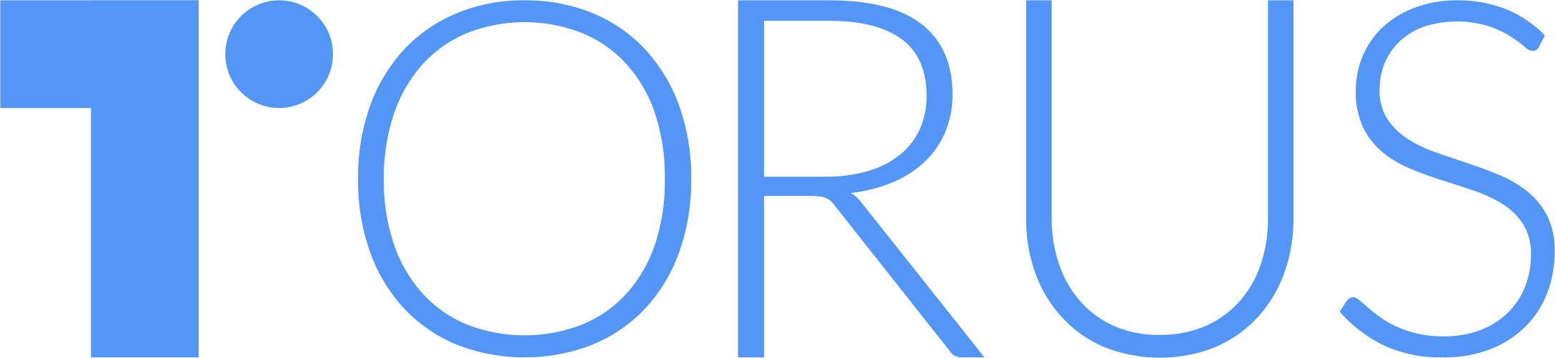 Torus - Xion Global Partner