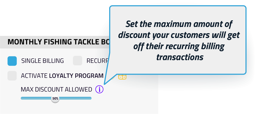 Get loyality program in 1 click with Xion