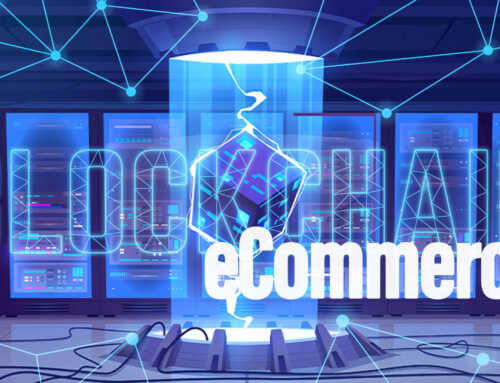 BLOCKCHAINS AT THE SERVICE OF eCOMMERCE