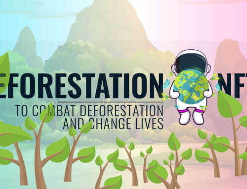 Xion Finance Joins Forces with ForestNation & Unifty to Combat Deforestation with NFTs
