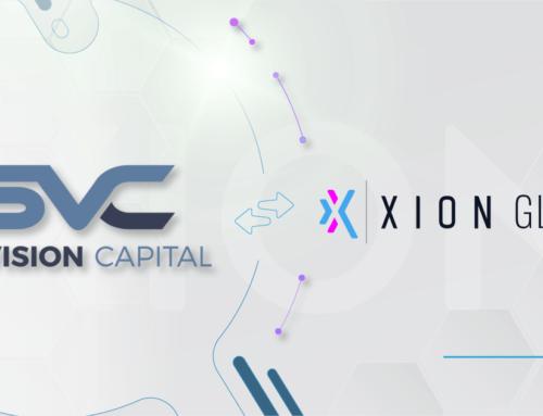 SkyVision Capital Backs Xion Global