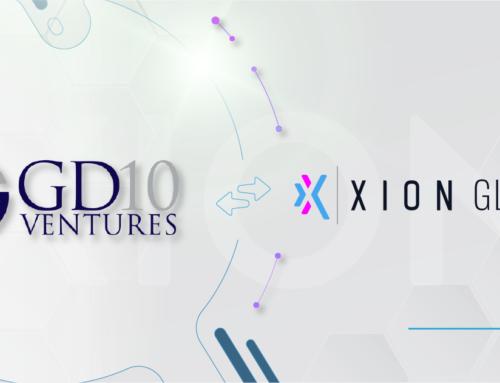 GD10 Ventures Backs Xion Global