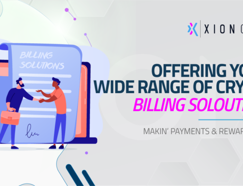 Xion Global – Offering a Range of Crypto Billing Solutions