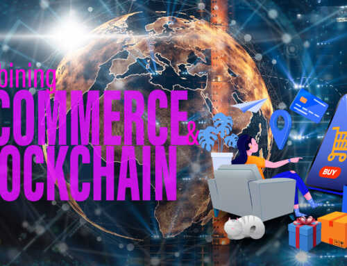 Combining E-commerce and Blockchain
