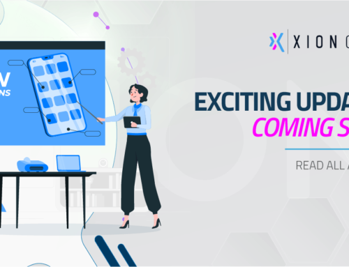 Xion Global Releasing Updates for Payments Platform